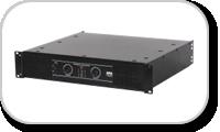 Amplification actif, sonorisation, hifi, home cinéma
