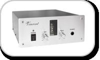 Amplificateur pour casque audio