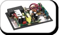 Amplificateurs actifs pour subwoofers