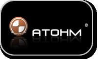 Module d'amplification actif Atohm