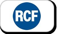 Amplificateurs RCF pour la sonorisation professionnelle