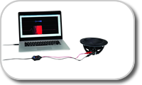 Système de mesure pour haut-parleurs