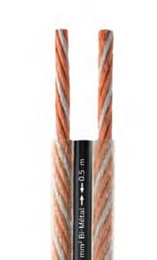 Câble hifi Odiosis