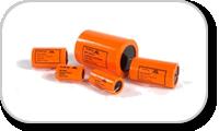 Condensateurs de filtrage pour enceinte audio