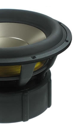Haut-parleurs SEAS série Design / Extreme