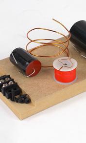 Les filtres passifs en kit de chez AB Sound : solution de filtrage économique, fiable et qualitative