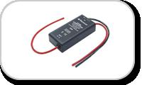 Filtres secteur pour systèmes audio