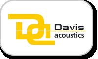 Kit filtre passif Davis Acoustics