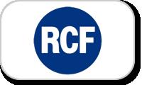 Filtres passifs pour kits d'enceintes RCF