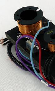 Filtres passifs et Accessoires Davis Acoustics