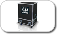 Flightcase LD Systems
