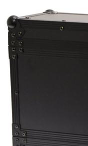 Accessoires et composants pour Flightcase