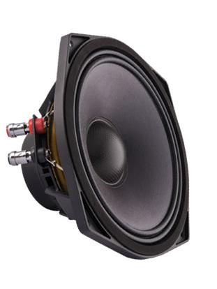 Haut-parleurs PHL Audio programme