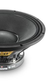 Haut-parleurs 15 pouce BMS