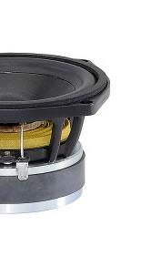 Haut-parleurs B&C Speakers 5 pouce