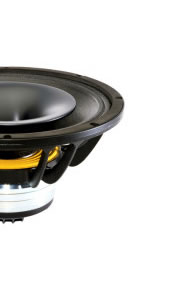 Haut-parleurs coaxiaux B&C Speakers 12 pouce