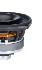 Haut-parleurs coaxiaux B&C Speakers 4, 5 et 6.5 pouce