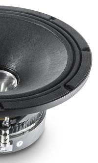 Haut-parleurs coaxiaux 10 pouce BMS