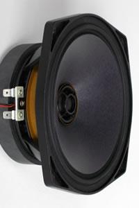 Haut-parleurs coaxiaux PHL Audio
