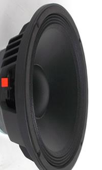 Haut-parleurs DAS Audio