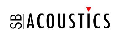 Haut-parleurs SB Acoustics