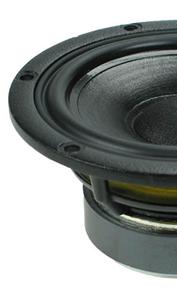 Haut-parleurs médium SEAS gamme Prestige