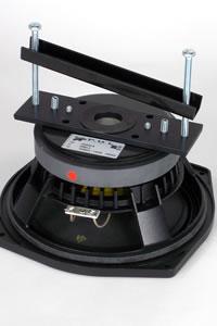 Haut-parleurs PHL Audio Coaxiaux Standard diamètre