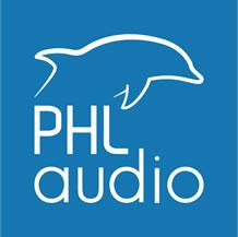 Haut-parleurs PHL Audio