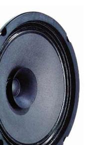 Haut-parleurs large-bande Visaton