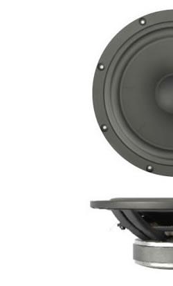 Haut-parleurs SB Acoustics par famille