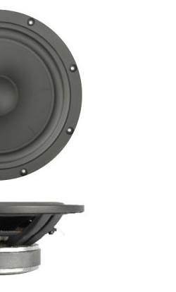 Haut-parleurs SB Acoustics par type