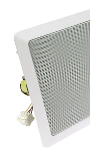 Haut-parleurs encastrés (in-wall, ceiling-speaker)