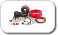 Kits alimentation audio-car