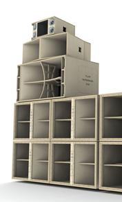 Kits Système de son APOLLON-IV-V2