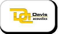 Kits d'enceintes haute fidélité Davis Acoustics : MV15, MV707, KEOPS...
