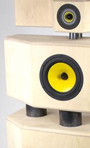 Kits enceintes Davis Acoustics