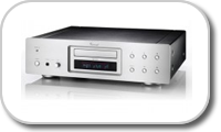 Lecteur CD audio