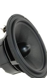 Haut-parleurs SEAS série Lotus (car-audio)