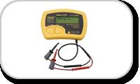 Mesure de température, d'inductance, de capacité et de résistance