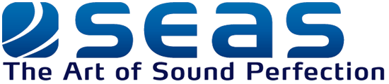Haut-parleurs SEAS : Fabriqué en Norvève