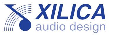 Processeur de son Xilica XP-4080