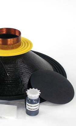 Diaphragmes et kits de réparation pour HP B&C Speakers