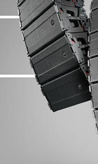 Pièces détachées DAS Audio Aero Series 2