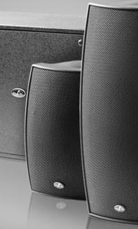 Pièces détachées DAS Audio Arco Series