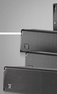 Pièces détachées DAS Audio Event Line Array