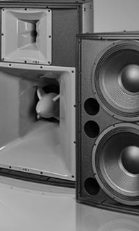 Pièces détachées DAS Audio HQ Series