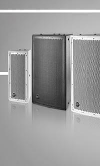 Pièces détachées DAS Audio WR Series