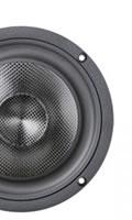 Haut-parleurs SB Acoustics série CRC / Carbon