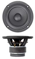 Haut-parleurs Médium SB Acoustics