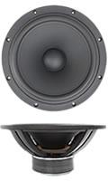 Woofers SB Acoustics